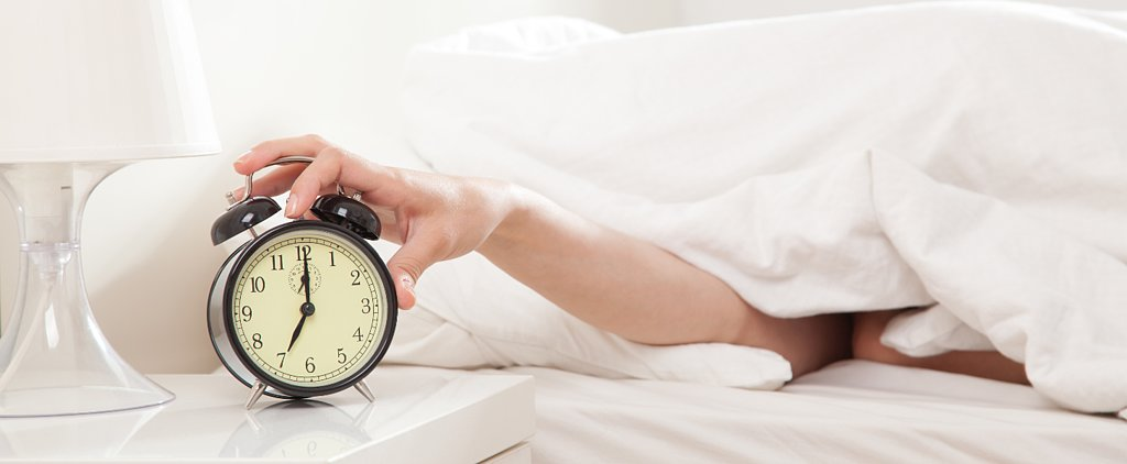 How to Stop Hitting the Snooze Button
