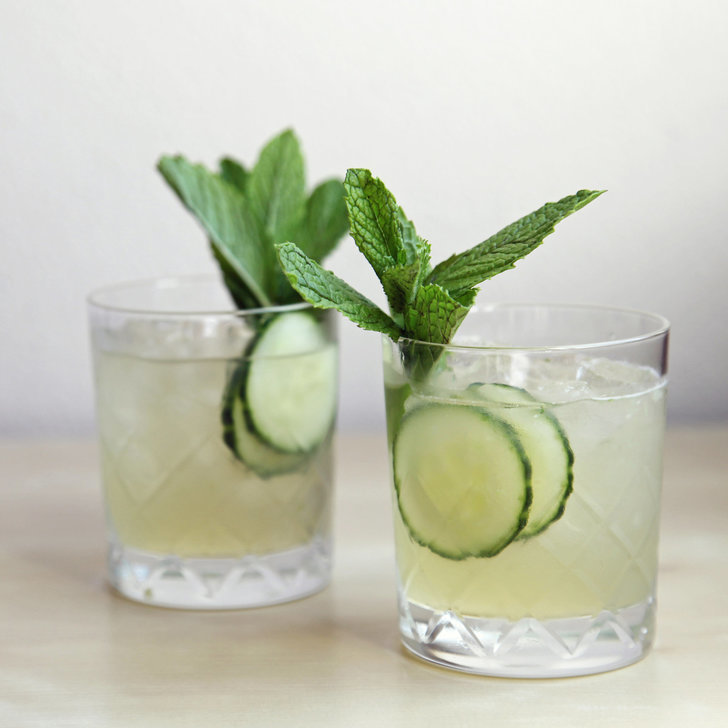 Mint And Lime Iced Tea Recipes — Dishmaps