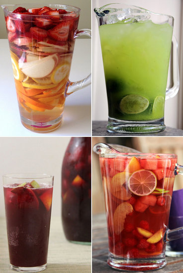 15 Pitcher-Perfect Cocktails For Breezy Bartending Duty