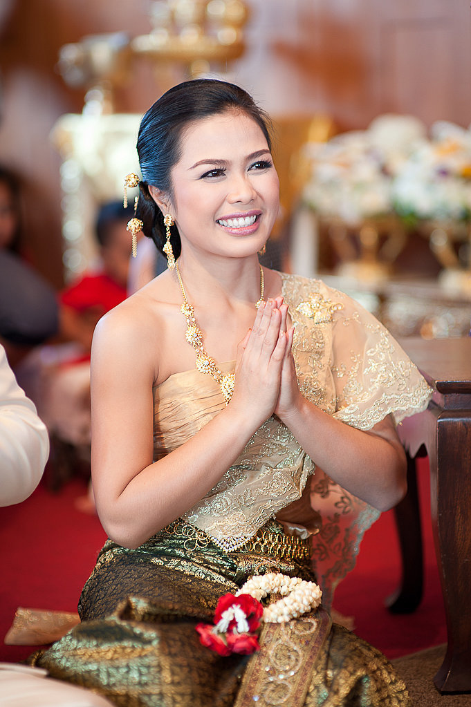 About the thai bride industry