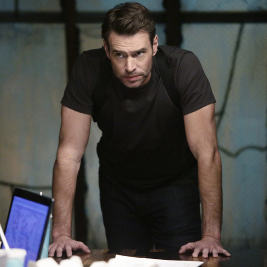 The Wild Roller Coaster That Is Loving Scandal's Jake Ballard