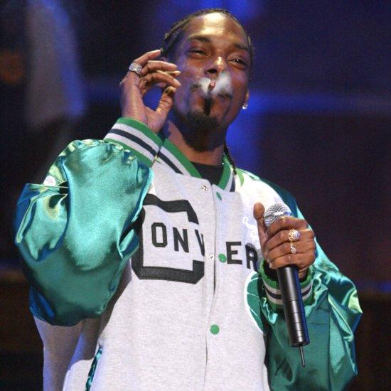Celebrities Who Smoke Pot