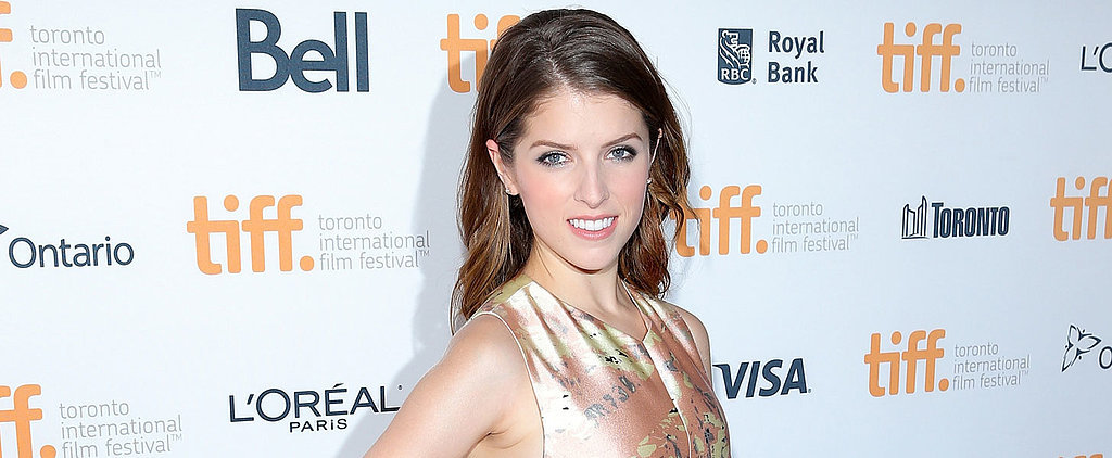 22 Tweets From Anna Kendrick That Basically Prove She Should Be Your Best Friend