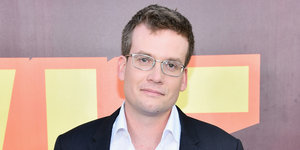 John Green Responds To Troubled Fan With An Uplifting Tumblr Message