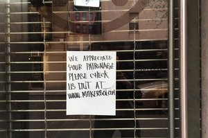 MakerBot Closes Stores And Fires Staff After Missing Financial Targets