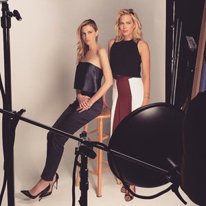 Saturday Style With Sara And Erin Foster