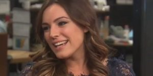 'One Big Happy' Star Kelly Brook Loves Her Show's Unconventional Family