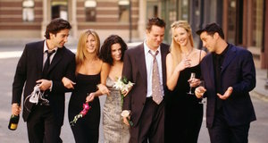 'Friends' Quiz: Which Character Said the Quote?
