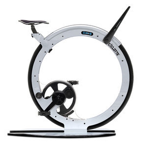 Fitness Equipment That Looks Like Science Fiction