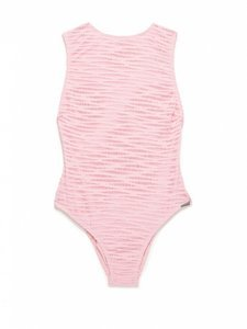Wait 'Til You See The Back of This One-Piece Swimsuit