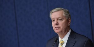 Lindsey Graham Says There's A 91 Percent Chance He'll Run For President In 2016