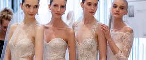 70 Must-See Weddings Dresses From Bridal Fashion Week Spring 2016