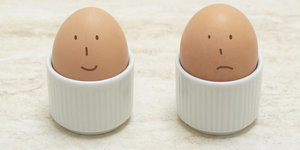 You've Been Making Your Hard-Boiled Eggs All Wrong