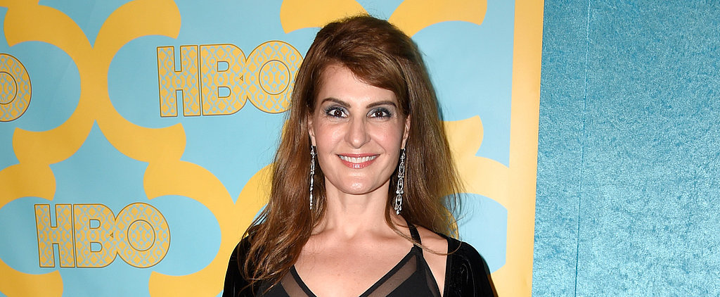 "Nia Vardalos on Making My Big Fat Greek Wedding 2: ""I Feel Right About It Now"""