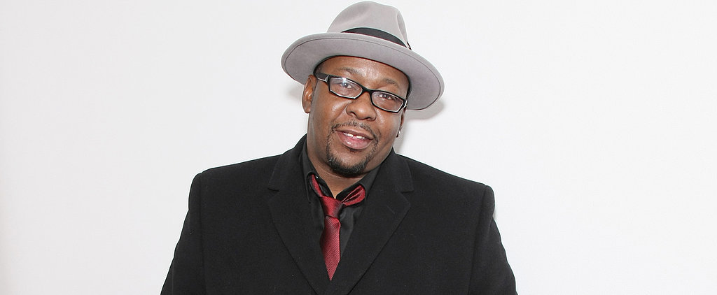 Bobby Brown Releases a Statement About Bobbi Kristina's Future
