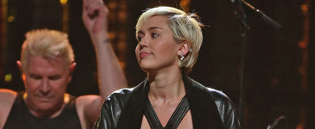 Did Miley Cyrus Go Too Far With Her Latest Outfit?