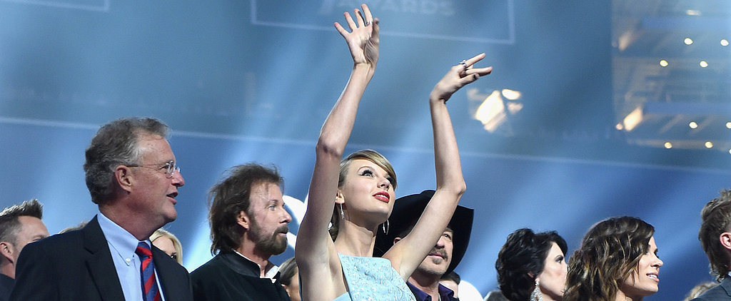 6 Times Taylor Swift Shook It Off at the ACMs