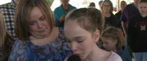 See Why 300 Strangers Attended This 10-Year-Old's Birthday Party