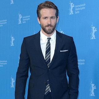 Ryan Reynolds Jaloux de Michiel Huisman