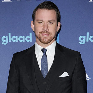 Channing Tatum Loses Backpack and Asks Twitter for Help
