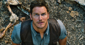 The New 'Jurassic World' Trailer Is Crazy Awesome