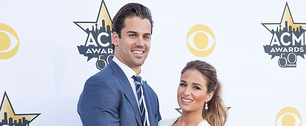 Jessie James Decker Reveals She Has a Name Ready For Baby Number 2