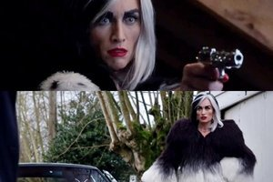 'Once Upon a Time': 19 Moments that Prove Cruella is a True Villain from 'Sympathy for the De Vil'
