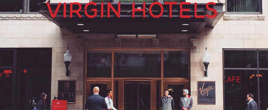 Virgin's First Hotel Is Amazing — and We'll Take You Inside