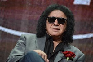 Gene Simmons Shares Secret to Making the Big Bucks