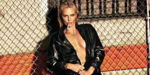 Charlize Theron On Aging: '[Women] Start To Feel Like We're Cut Flowers'