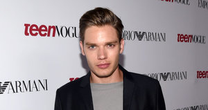 Dominic Sherwood Cast as Jace in ABC Family's 'Shadowhunters'