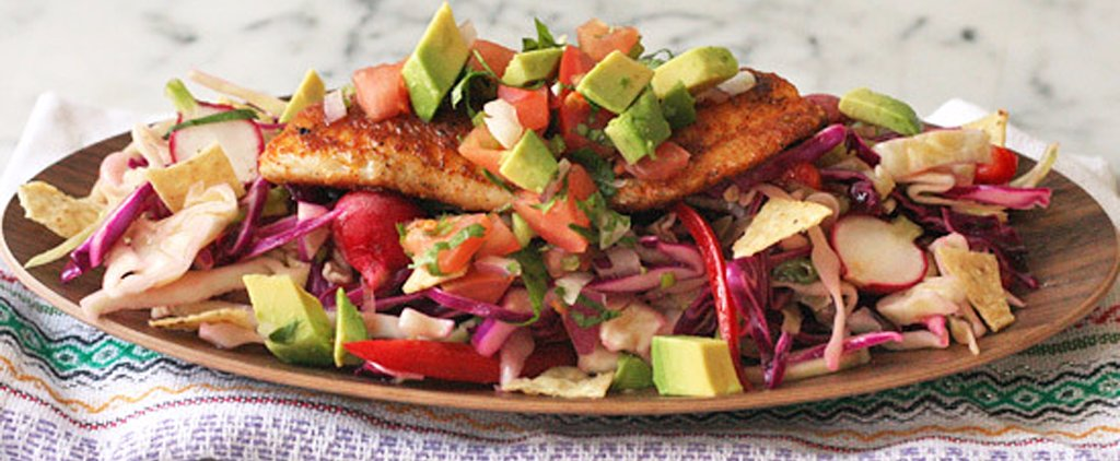 These Meals Are a Catch: 8 Healthy Fish Recipes