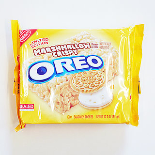 Limited-Edition Oreo Flavors