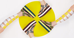 Summer Tevas You Will Actually Want to Wear