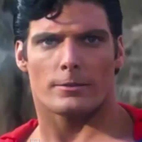 Batman v Superman Trailer With Christopher Reeve, Adam West