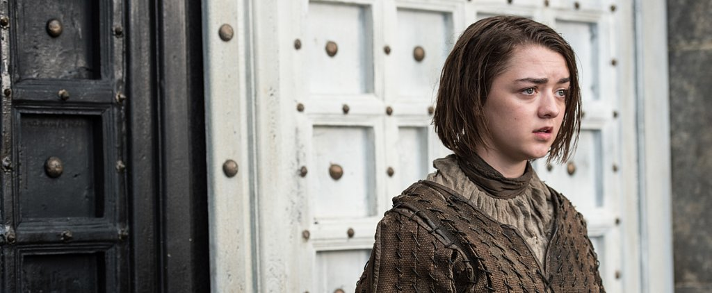 21 Reasons You Never Stop Rooting For Arya Stark