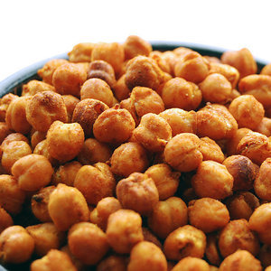 Chickpeas Help With Weight Loss