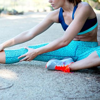5 Easy Hamstring Stretches