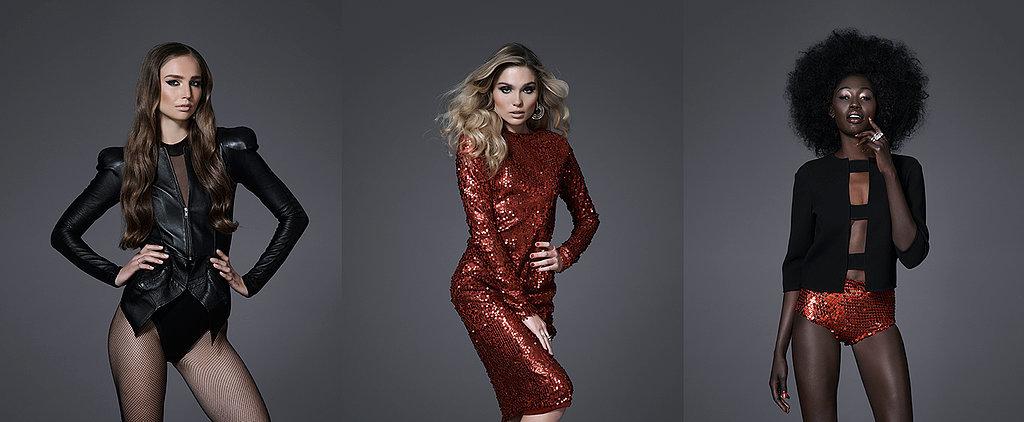 Meet the New Faces of Australia's Next Top Model