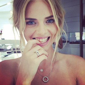 Samara Weaving Beauty Interview
