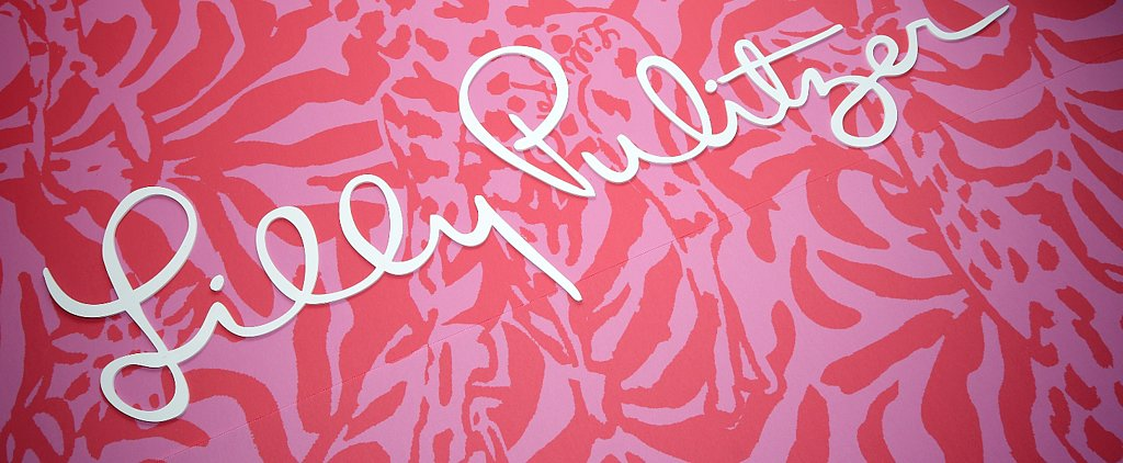 6 Life Lessons From Lilly Pulitzer