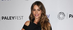 Sofia Vergara Shares a Sneak Peek of Her New CoverGirl Campaign