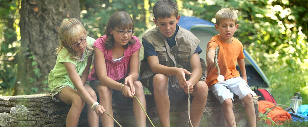The 9-Step Guide to Camping With Kids