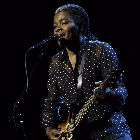 """Tracy Chapman Covering """"Stand by Me"""""""