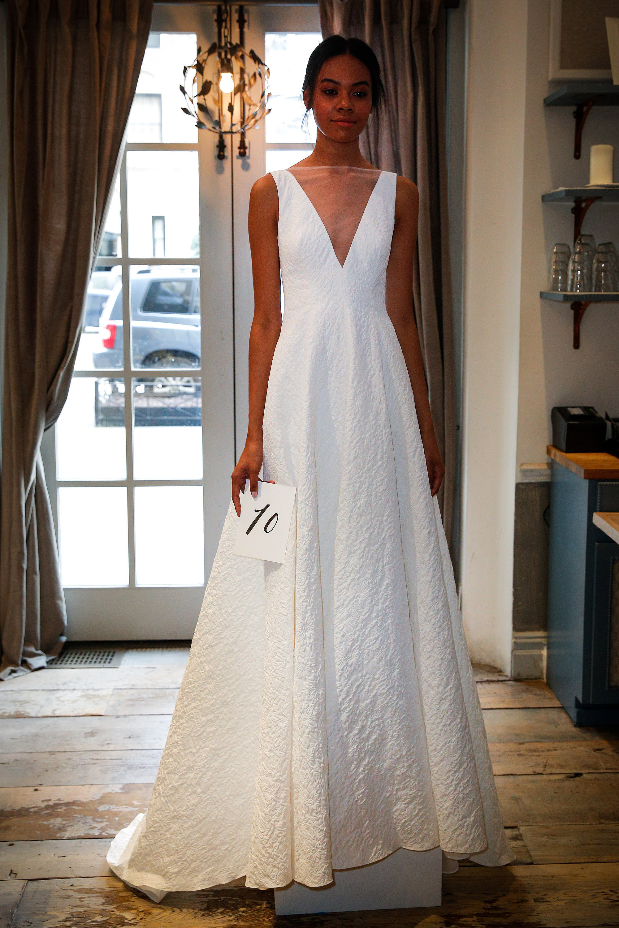 Collection lela rose spring 2016 5 bridal trends to know if you re