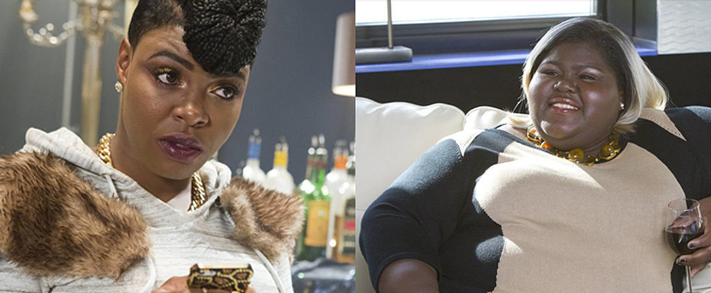 Empire's Becky and Porsha Have Been Promoted to Regulars For Season 2