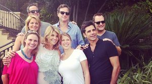 It's Official, Full House Is Coming Back To TV!