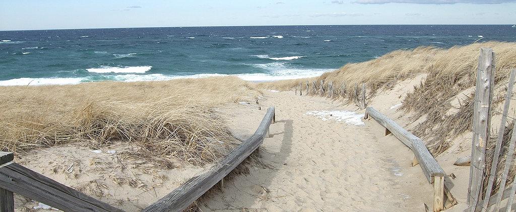 11 Stunning US Summer Beach Destinations