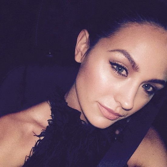Fashion and Beauty Instagrams April 2015