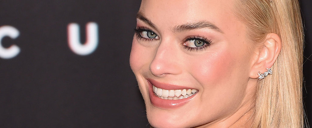 10 Times Margot Robbie Proved She'd Make a Perfect Barbie
